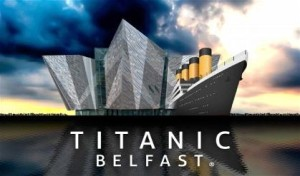 To Do Titanic-Belfast